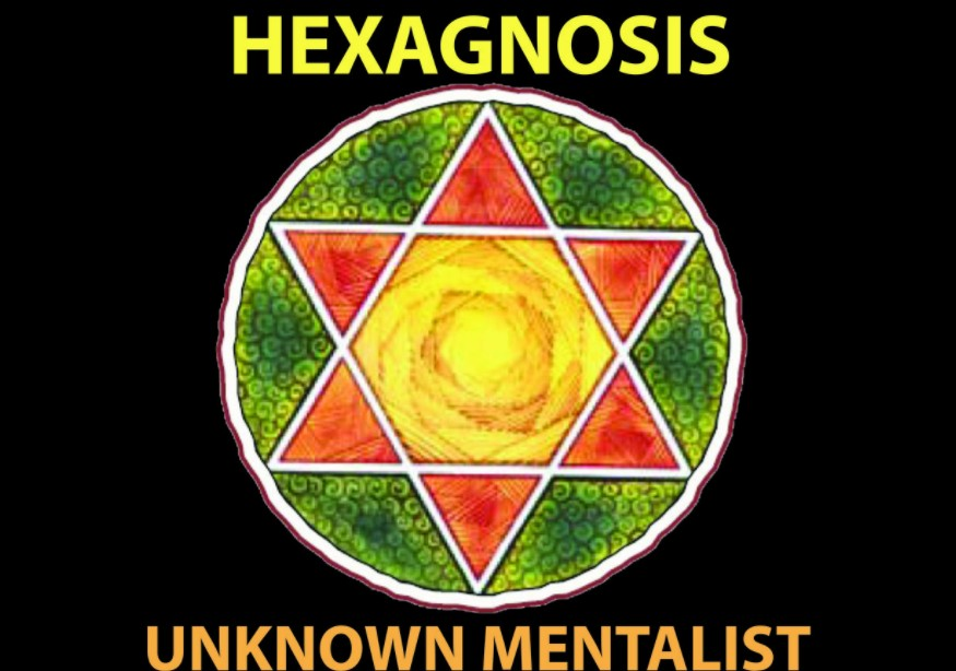 HEXAGNOSIS by Unknown Mentalist PDF