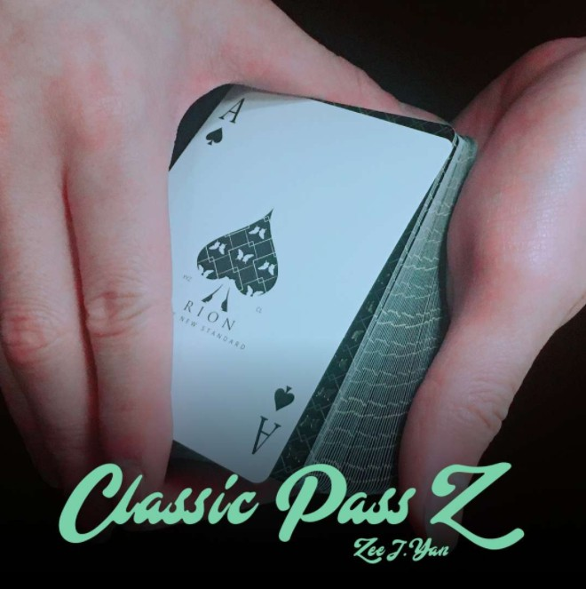 Classic Pass Z by Zee (Video + PDF Download)