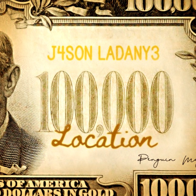 $100,000 Location by Jason Ladanye (Video Download)