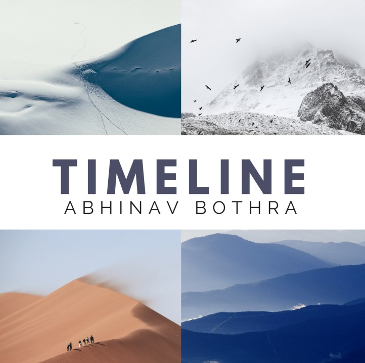 TIMELINE by Abhinav Bothra (Video + PDF Download)