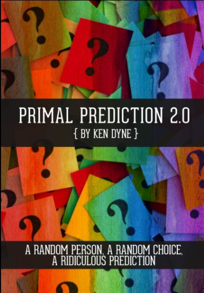 Ken Dyne - Primal Prediction 2.0 PDF