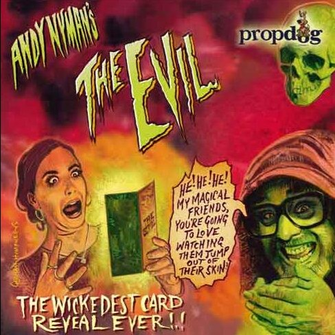 The Evil by Andy Nyman (Video Download)