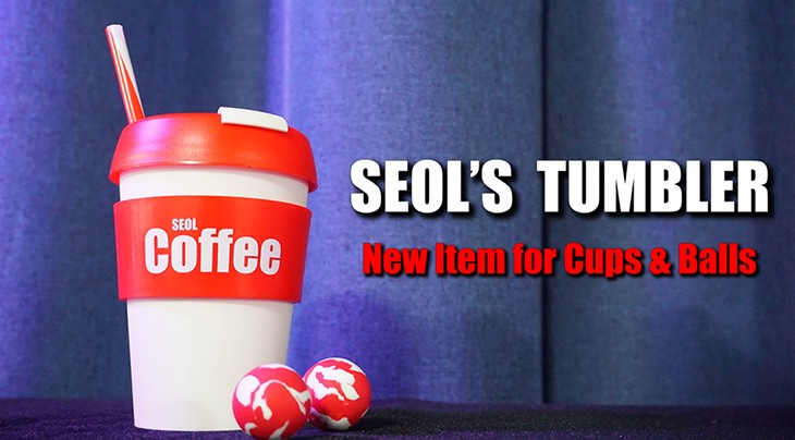 Seol's Tumbler by Seol Park (Video Download)