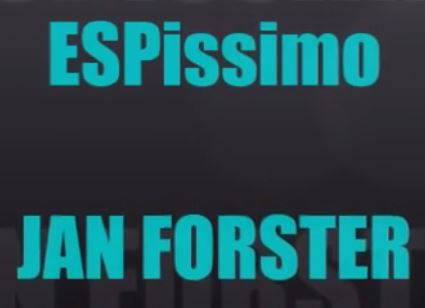 ESPissimo by Jan Forster (Video Download)