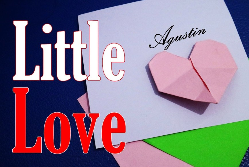 Little Love by Agustin (Video Download)