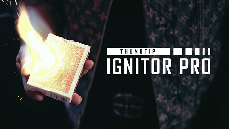SansMinds Creative Lab - Thumbtip Ignitor Pro (Video Download)