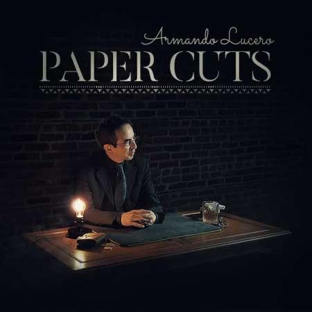 Paper Cuts Vol 1 by Armando Lucero (DVD Download)