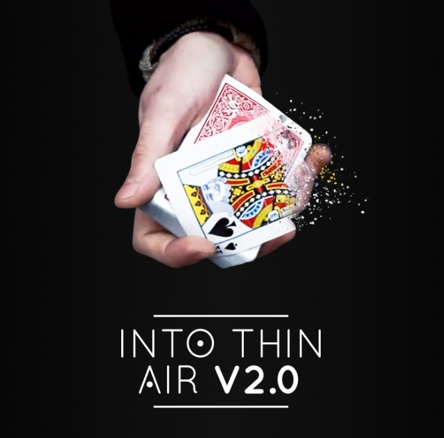 Into Thin Air V2.0 By Sultan Orazaly (Video Download)