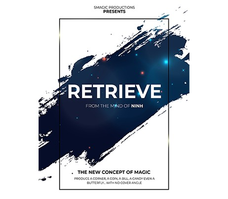 Retrieve by Smagic Productions (Video Download)