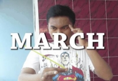March by Ruhko Varen (Video Download)