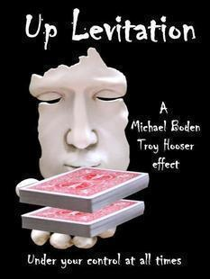 Michael Boden & Troy Hooser - Up Levitation (DVD Download)