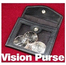 Vision Purse by Eccentric