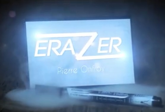 EraZer by Pierre Onfroy