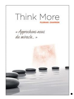 Think More de Florian CHAPRON - (C.A.A.N.) (French PDF)