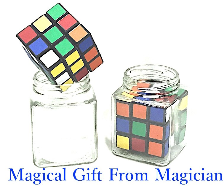 Magical Gift from Magician by Erlich