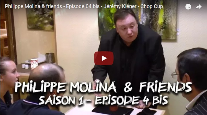 Philippe Molina & Friends - Episode 04 bis