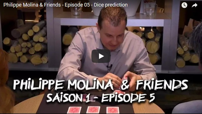 Philippe Molina & Friends - Episode 05 bis