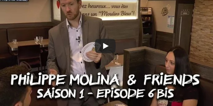 Philippe Molina & Friends - Episode 06 bis
