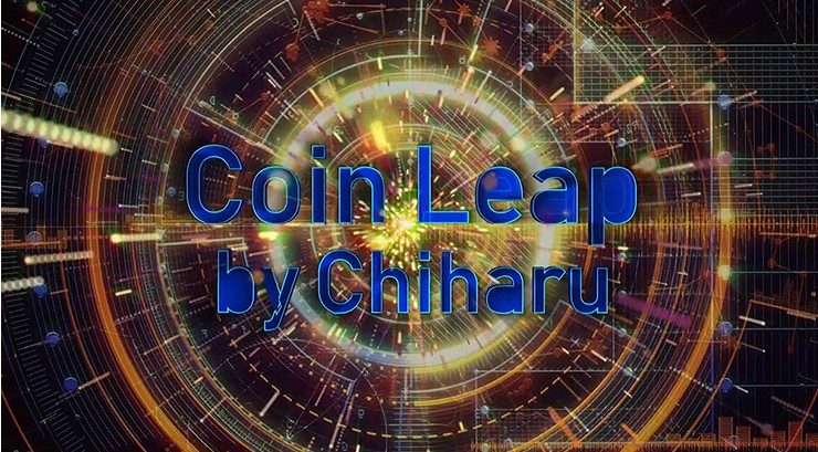Chiharu - Coin Leap (Video Download)