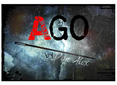 Dan Alex - Ago (Video Download)