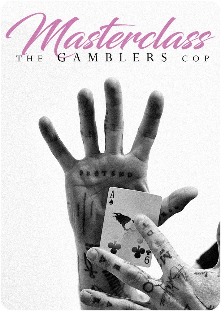 Daniel Madison - The Gamblers Cop Masterclass (Video Download High Quality)