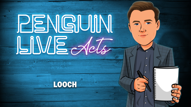Looch LIVE ACT (Penguin LIVE) 2019