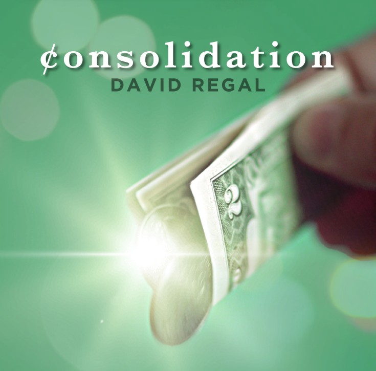 Consolidation by David Regal (Video Download)