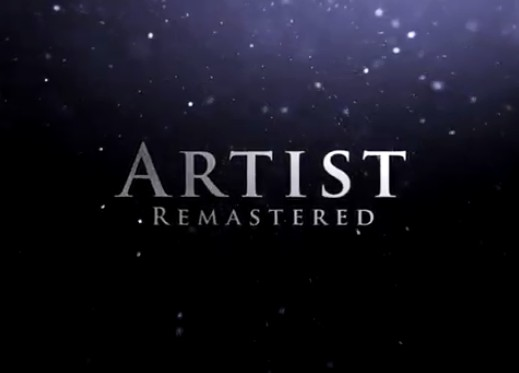 Artist Remastered by Lukas (2 Disc Set)