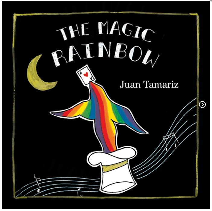 Juan Tamariz - Magic Rainbow (PDF Download)