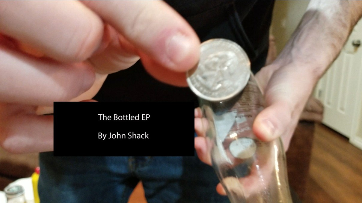 John Shack - The Bottled EP (Video Download)