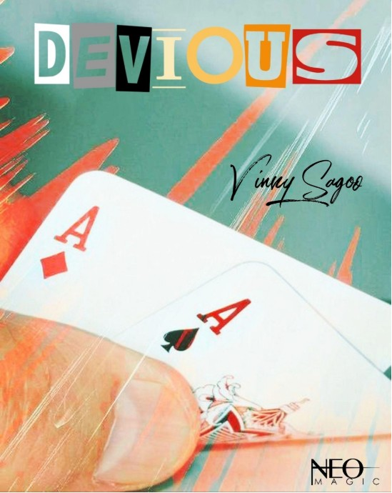 Devious by Vinny Sagoo (Video Download)