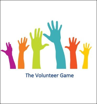 Dave Arch - Volunteer Game