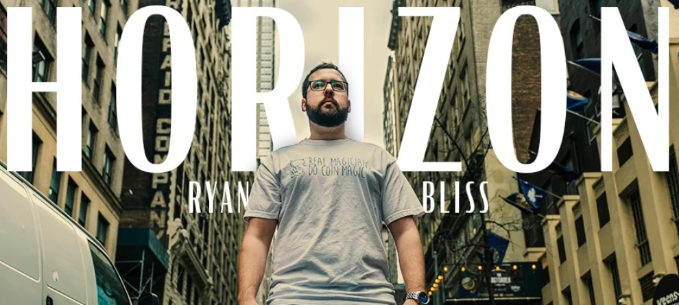 Horizon by Ryan Bliss (Video Download)