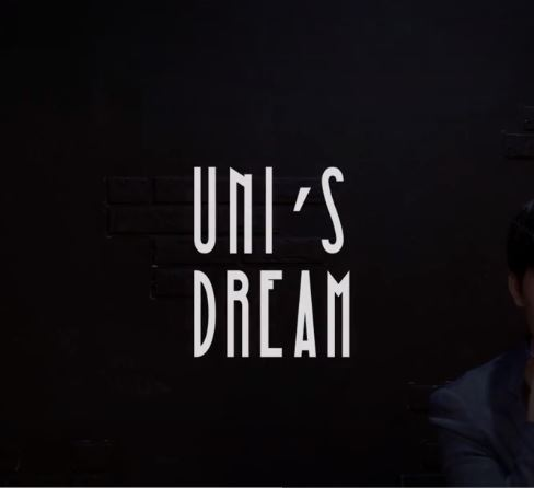 Uni's Dream by Uni - Magicians Of Asia