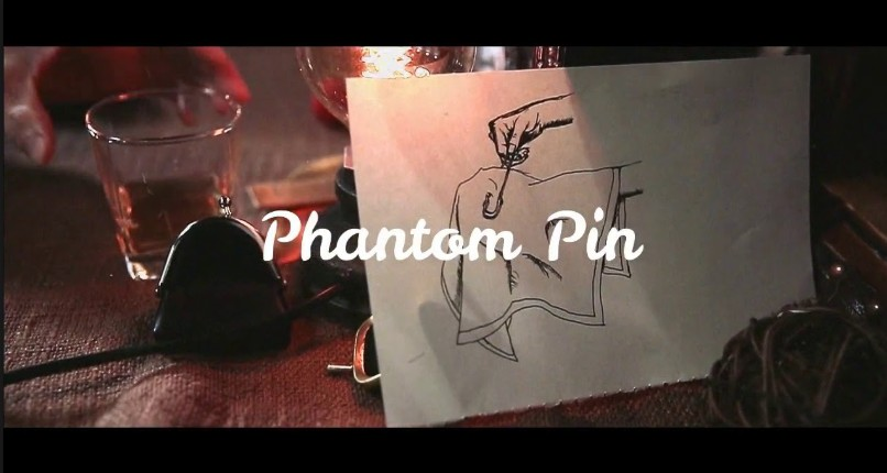 Phantom Pin by TCC (Video Download)