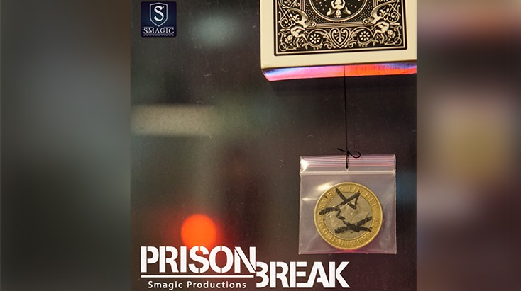 Prison Break by Smagic Productions (Video Download)