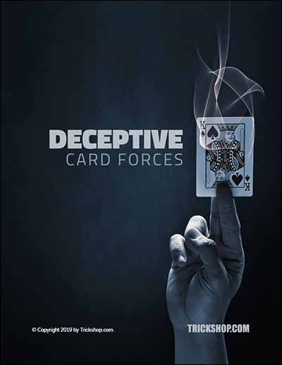 Trickshop.com - Deceptive Card Forces (PDF Download)