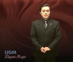 Elegant Magic by Hiroyuki Nakajima (MP4 Video Download)