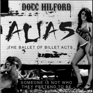 Alias By Docc Hilford (PDF + Videos + Audio-files)