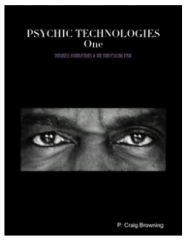 Craig Browning - Psychic Technologies Vol 1