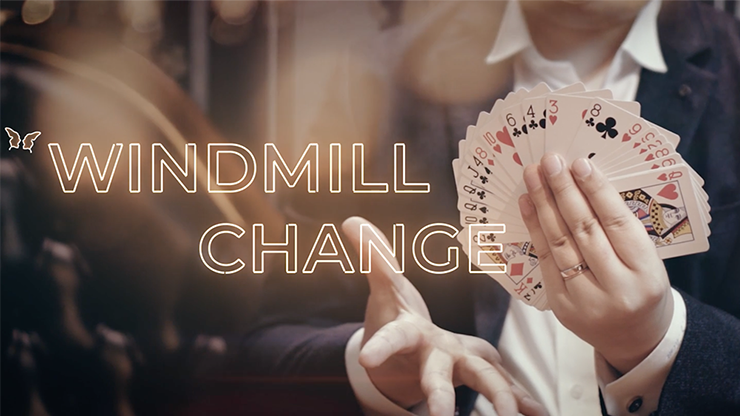 Windmill Change by Jin (MP4 Video Download)