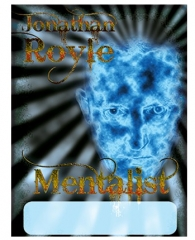 Royle Mentalist, Mind Reader & Psychic Entertainer Live by Jonathan Royle (Full Download)