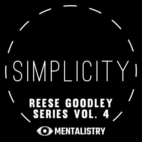 Simplicity by Reese Goodley (official PDF file, including all video download links)