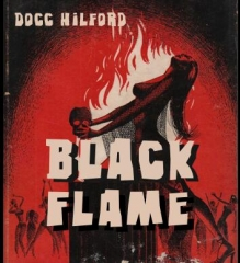 Black Flame by Docc Hilford (MP4 Video Download)