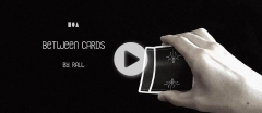 Magicians of Asia - Between Cards by Rall (MP4 Video Download)