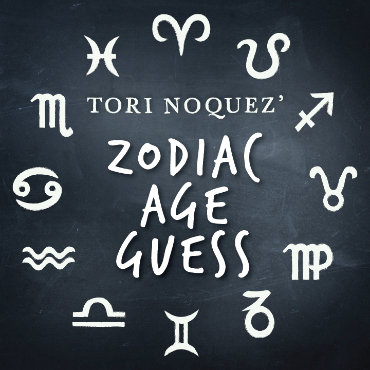 ZAG: Zodiac Age Guess presented by Tori Noquez (MP4 Video + PDF Download)