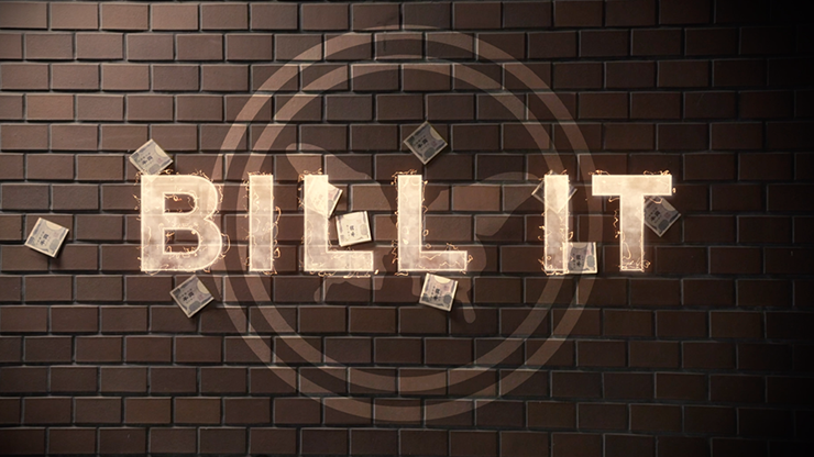 Bill It by SansMinds Creative Lab (MP4 Video Download)