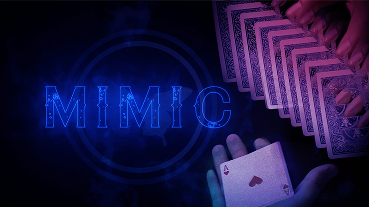 Mimic by SansMinds Creative Lab (MP4 Video Download)