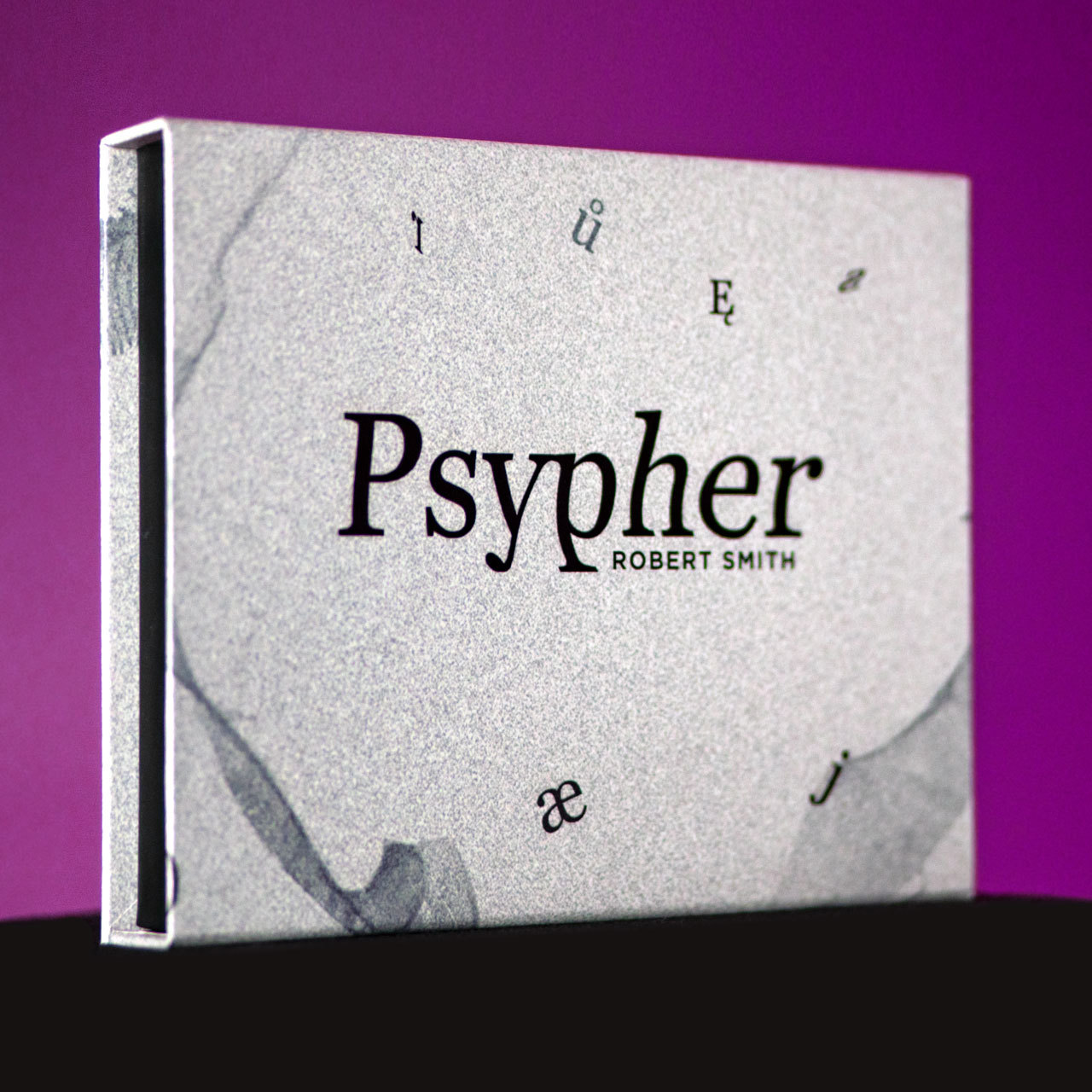 Psypher Pro by Robert Smith (MP4 Video Download High Quality)