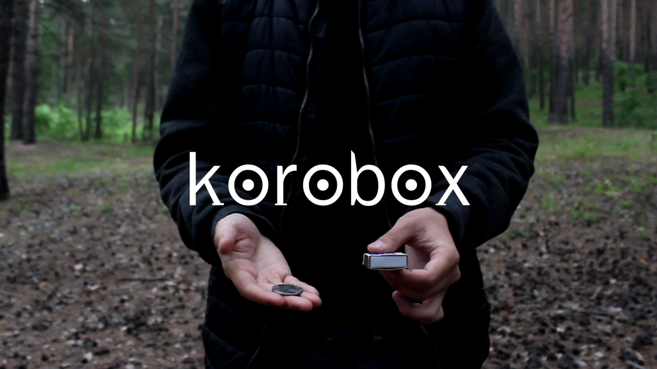 Korobox by Sultan Orazaly (MP4 Video Download)